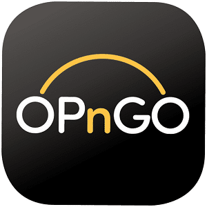 OPnGO application place de parking