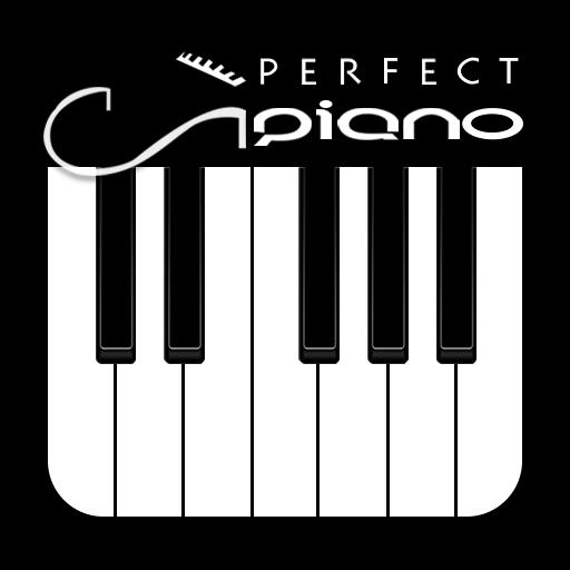 Perfect piano jouer du piano