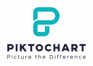 PikToChart créer infographie