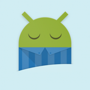 Sleep as android application analyse du sommeil