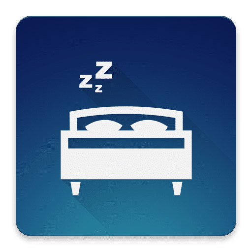 Sleep better Runtastic applications gratuites d'enregistrement de sommeil