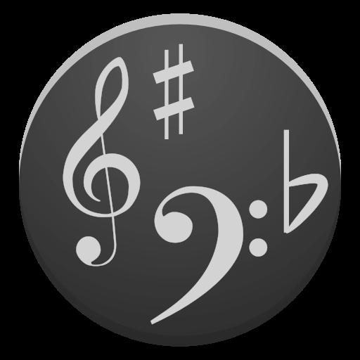 Vivace application de musique
