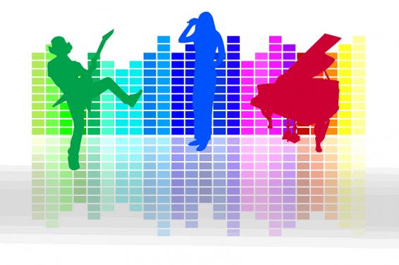 applications gratuites pour apprendre à jouer de la musique
