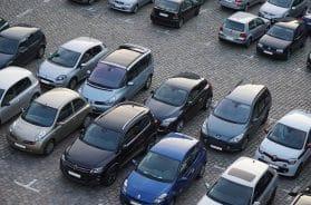 applications gratuites pour trouver une place de parking