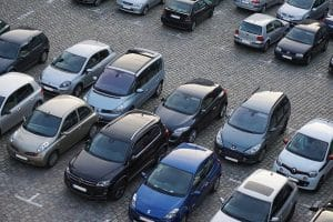 applications gratuites pour trouver une place de parking