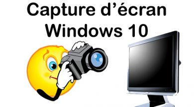 comment faire une capture d écran sur windows 10 capture écran windows 10 impression ecran windows 10 imprime ecran windows 10 copie ecran windows 10 outil capture windows 10