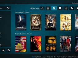 meilleures alternatives à KODI