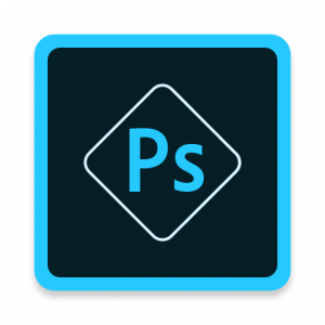 Adobe Photoshop Express retouche photo gratuit