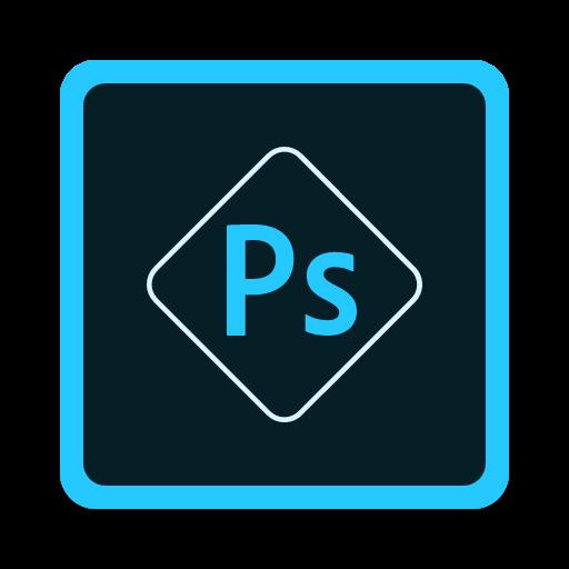 Adobe Photoshop Express retouche photo gratuit