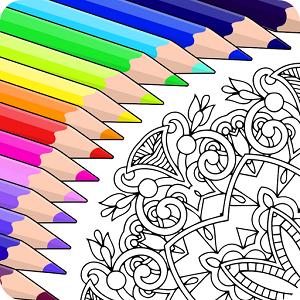 Colorfy jeux de coloriage par numero gratuit