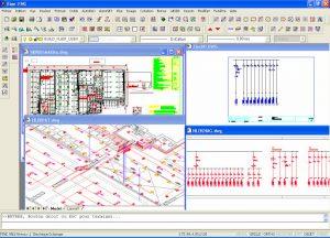 Intelliplus Électricité logiciel schema electrique professionnel