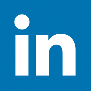 LinkedIn application travail étudiant