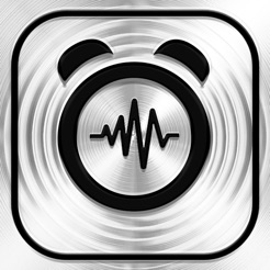 Loud Alarm Clock application réveil iPhone