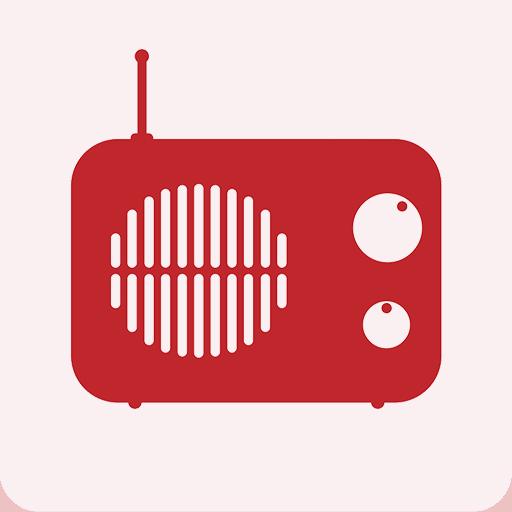 My Turner Radio meilleure appli radio sans pub
