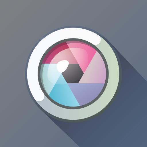 Pixlr meilleur application photo iphone