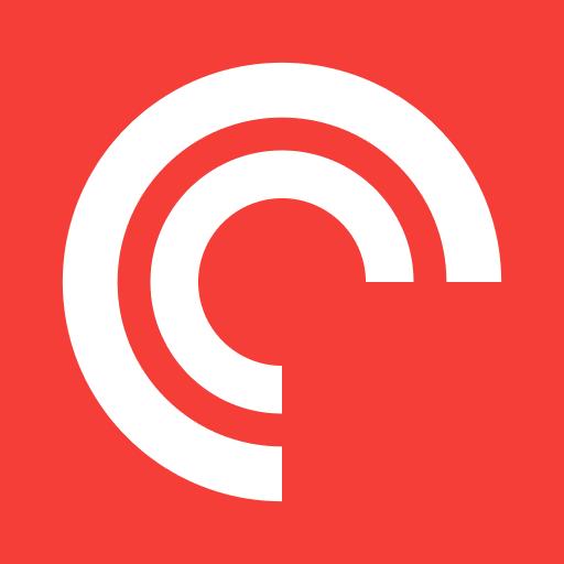 Pocketcasts Podcast app