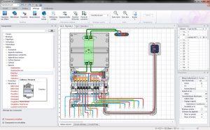 Schemaplic logiciels de schéma électrique