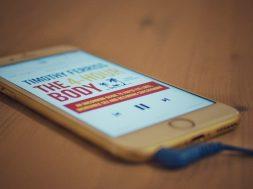 applications de livres Audio