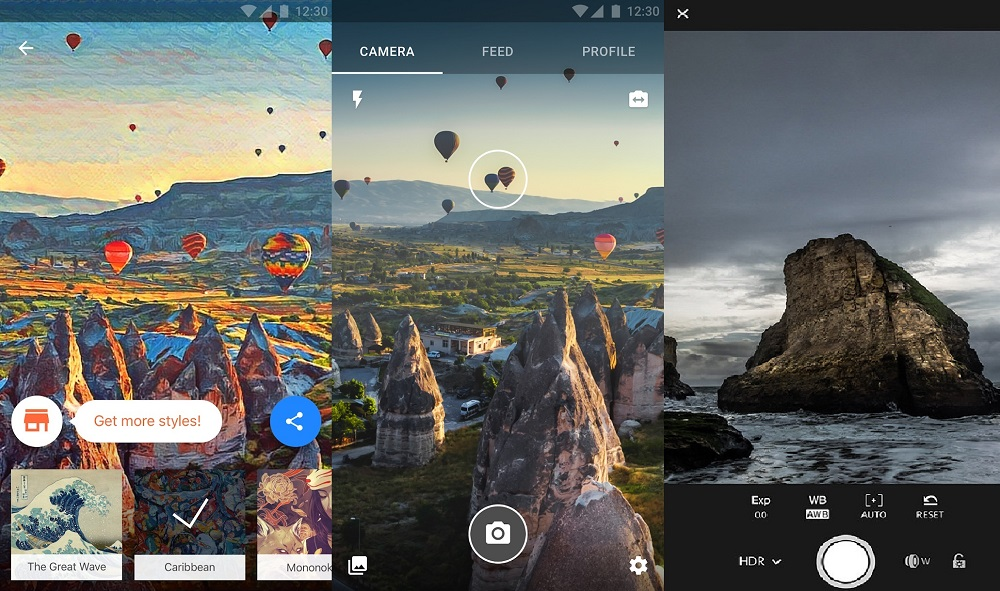 Top 9 des meilleures applications de retouche photo pour Android ou iOS