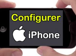 comment configurer un iphone configurer nouvel iphone configurer un nouvel iphone configurer iphone 8 7 xr configuration iphone 6 iphone configurer mail iphone