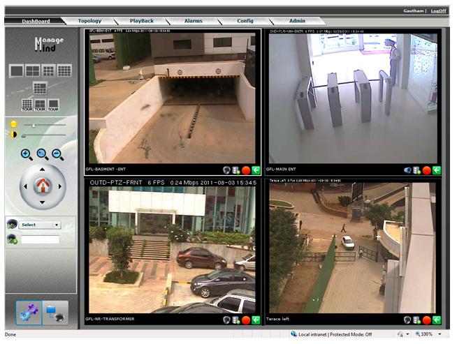 Active webcam meilleur logiciel webcam