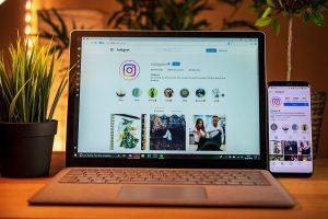 Devenir un influenceur sur Instagram
