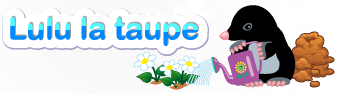 Lulu, la taupe jeux éducatifs gratuits