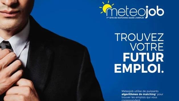 Météojob recrutement France