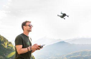 Modèles de classification des drones