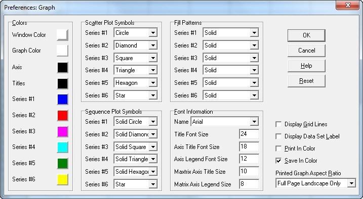 STATISTIX meilleur logiciel de statistique