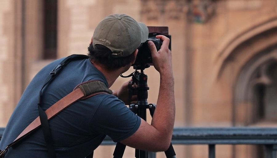 Vendre des photos et vidéos pour gagner l'argent sur internet