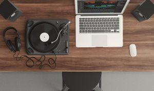 lecteurs audio pour Windows