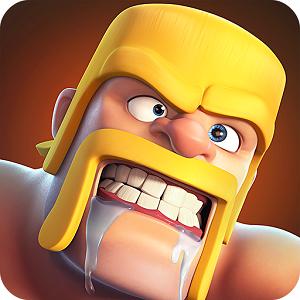 Clash of clans jeux de stratégie Android