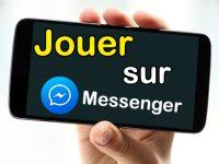 Comment jouer sur Messenger jeux Messenger entre amis jeux tout seul jeux sur messenger jeu messenger jeu sur messenger jeux facebook messenger jeu facebook messenger