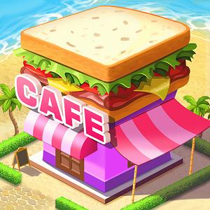 Cafe Tycoon Simulation de cuisine et restaurant