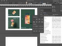 Les meilleures alternatives à InDesign