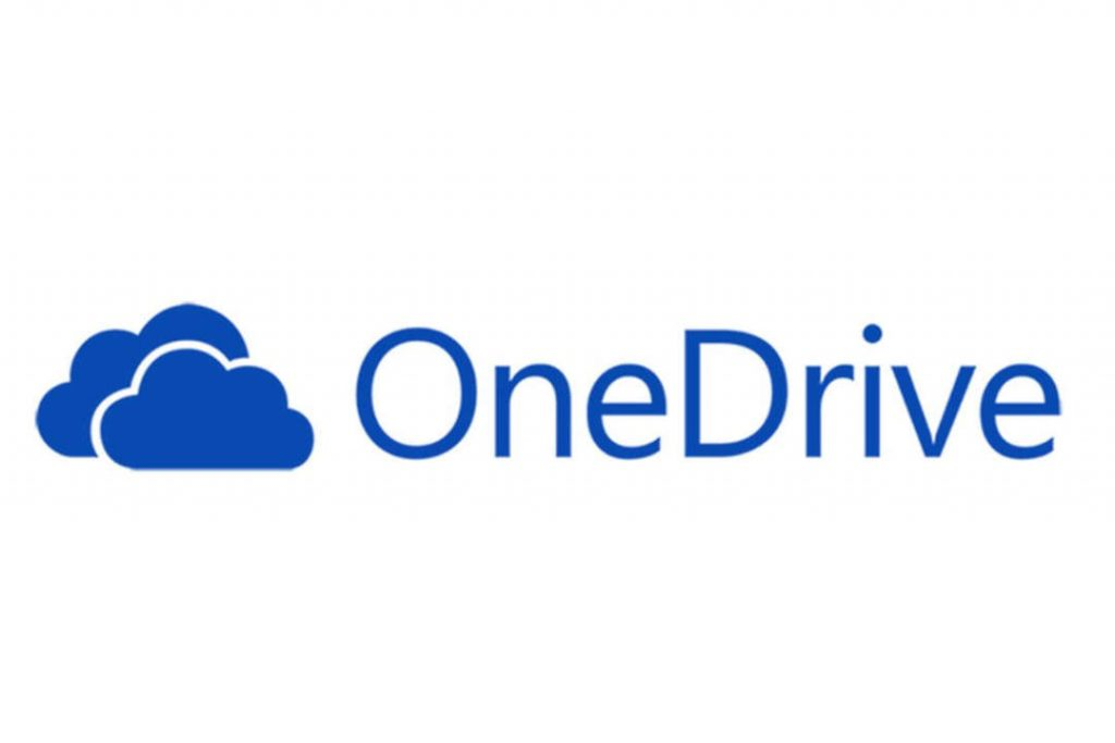 OneDrive alternatives à Dropbox