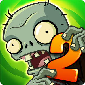 Plants Vs. Zombies jeux mobile