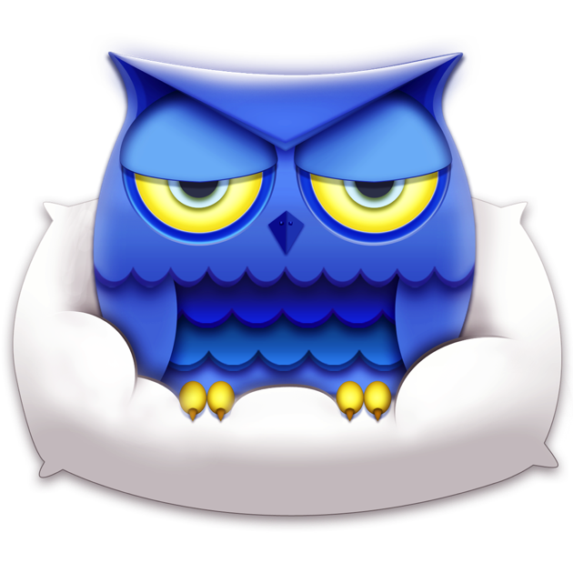 Sleep Pillow applications bruits blancs