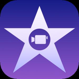 iMovie applications de montage vidéo pour iPhone