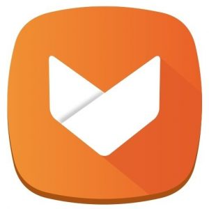 Aptoide alternative Google Play