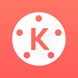 KineMaster Vidéos au ralenti