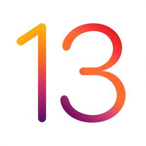 Lanceur iOS 13 pour Android