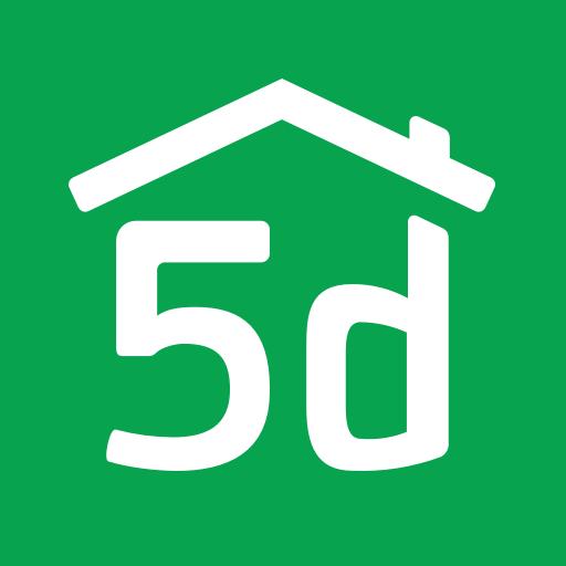 Planner 5D Design intérieur