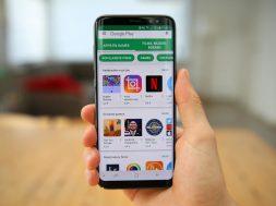meilleures boutiques d'applications pour Android