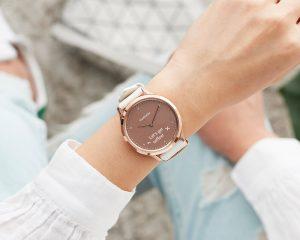 montres connectées Femmes