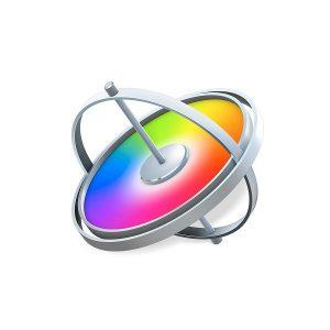 Apple Motion montage vidéo