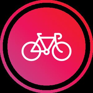 Bike Computer application de compteur GPS pour cycliste