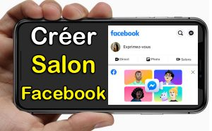 Comment créer un salon Facebook créer salon facebook comment créer un salon sur facebook salon de facebook rejoindre salon facebook c'est quoi salon facebook ouvrir mon salon facebook