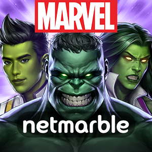 Marvel Future Fight jeux action android